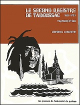 Second registre de Tadoussac