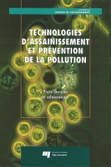 Technologies d'assainissement et prévention de la pollution