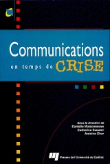 Communications en temps de crise
