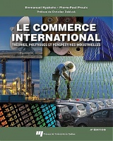 Le commerce international, 4e édition