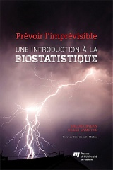 Une introduction à la biostatistique