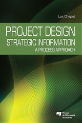 Project Design: Strategic Information