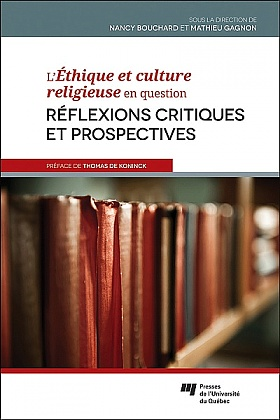 L' <i>Éthique et culture religieuse</i> en question