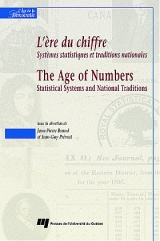 L' ère du chiffre / The Age of Numbers