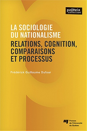 La sociologie du nationalisme