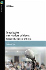 Introduction aux relations publiques