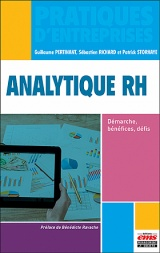 Analytique RH