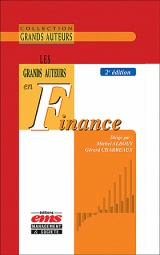 Les grands auteurs en finance, 2<sup>e</sup> édition