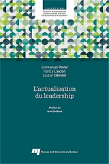 L' actualisation du leadership
