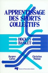 Apprentissage des sports collectifs